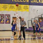TCHS Girls vs Gordonsville