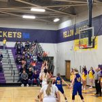 Lady Jackets Come Up Short Against Clarkrange