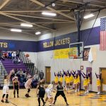 Slow Third Quarter Leads to a Lady Jacket Loss