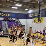 Trousdale County Girls Basketball falls to Smith County 54 – 46