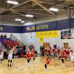 Lady Jackets Come Up Short in a Nail-Biter