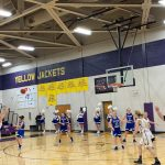 Historic Win for the Lady Jackets