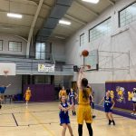 JSMS Lady Jackets Complete the Sweep of Merrol Hyde