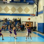 JSMS Lady Jackets Fall After Late Rally