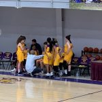 JSMS Lady Jackets Come Up Just Short in Season Finale
