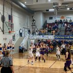 Lady Jackets Look To Get Healthy