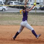 Lady Jackets take care of Pickett Co