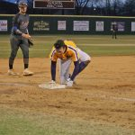 Trousdale County TCHS Baseball Varsity Blows Out Mount Juliet Christian Academy