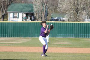 JSMS Baseball vs Gordonsville