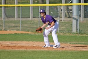 JSMS Baseball vs Tuckers Crossroads