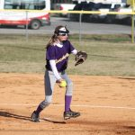 JSMS Softball vs Jackson Co