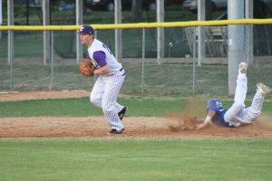 TCHS Baseball vs Gordonsville