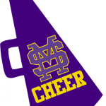 Congratulations to the new JSMS Cheerleaders