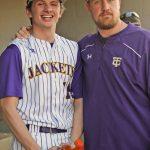 TCHS Baseball vs RBS