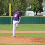 JSMS Baseball vs Walter J Baird
