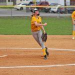 JSMS Softball vs Walter J Baird