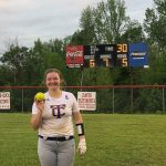 Grand-slam brings on a grand celebration for the Lady Jackets of Trousdale County