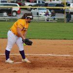 TCHS Softball vs South Pittsburg