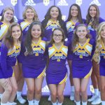 2019-20 TCHS Cheer
