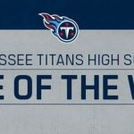 Titans High School Game of the Week