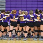 2019 TCHS Volleyball