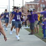 TCHS Football vs Gordonsville