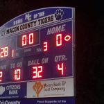 Yellow Jackets beat Macon County 28-0