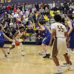 Purple and Gold Game Thursday, November 7