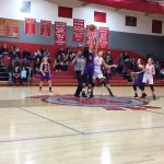 JSMS Lady Jackets fall to Red Boiling Springs 47 – 25