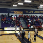 Lady Jackets Struggle to Score Against Westmoreland
