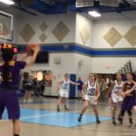 Lady Jackets Struggle to Score