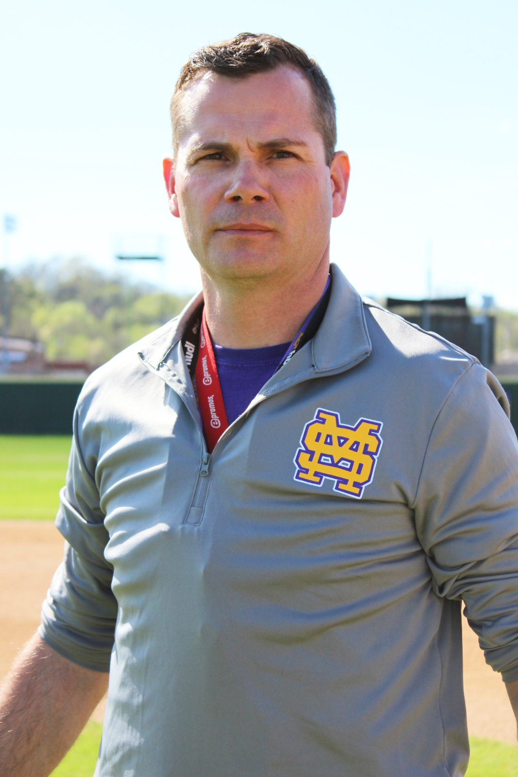 Davy Cothron Named New TCHS Baseball Coach