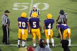 TCHS Football vs Friendship 8/21/20