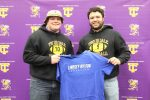 Basford and Rankins signs with Lindsey Wilson