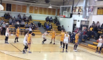 Pickett County Sprints Past Trousdale County Lady Jackets