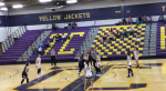 TCHS Lady Jackets falls to Monterey 39-28