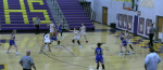 Lady Jackets Fall Despite Strong Second Half