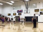 Huge Defensive Effort Lifts Lady Jackets Against Smith County Middle