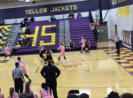 Girls Varsity Basketball falls to Pickett County 76 – 32