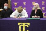 Henderson Signs with Columbia State