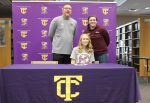 Belcher signs with Cumberland University