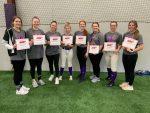 Tennessee Softball Coaches Association All-Academic Team
