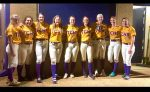 Lady Jackets Clinch Lead In Fifth Inning To Defeat Brentwood High School