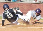 Boys Varsity Baseball – MS falls to Smith Co 17 – 1
