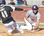 JSMS Baseball vs Smith Co.