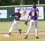 Boys Varsity Baseball – MS falls to Macon Co 19 – 2