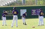 JSMS Baseball vs Macon Co.