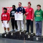 Lanning takes 1st at Cannon Falls Tournament