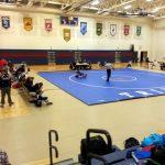 Wrestlers defeat Trinity 39-38