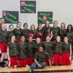 Varsity Girls Earn 3rd Seed in Section 4AA Playoffs